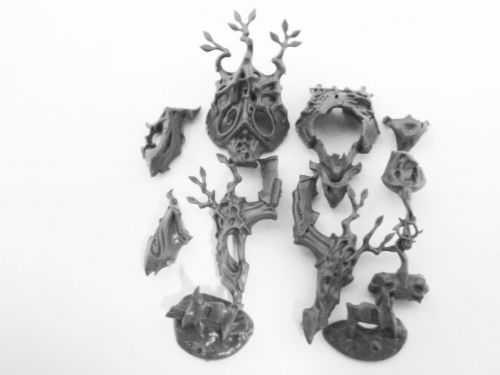 sylvaneth kurnoth hunter body (a)